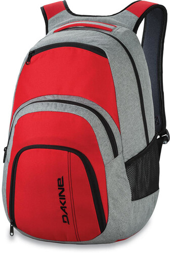 Sacs Dakine Campus rouges 33L sEh2X